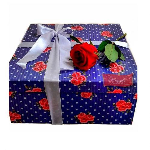 Caixa de Chocolate R$ 119,00